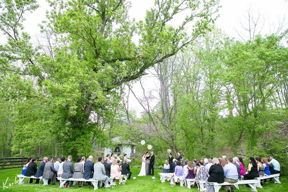 Lancaster weddings - Karlo Photography