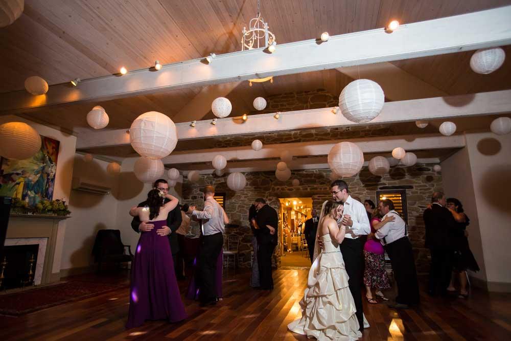 Lancaster County weddings - April & Bryan photography